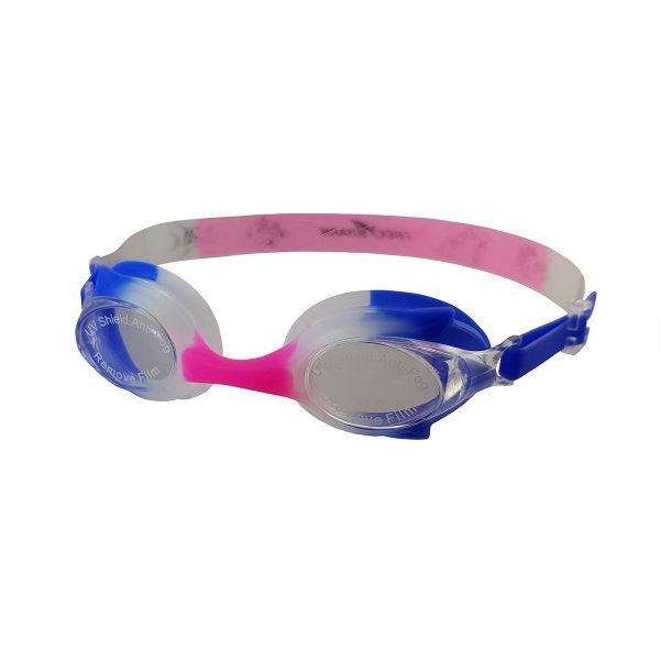 عینک شنا فری شارک مدل YG-1500-BLP