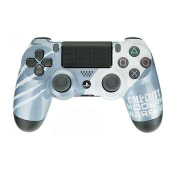دسته بازی پلی استیشن 4 سونی مدل  DualShock4 طرح Call of Duty