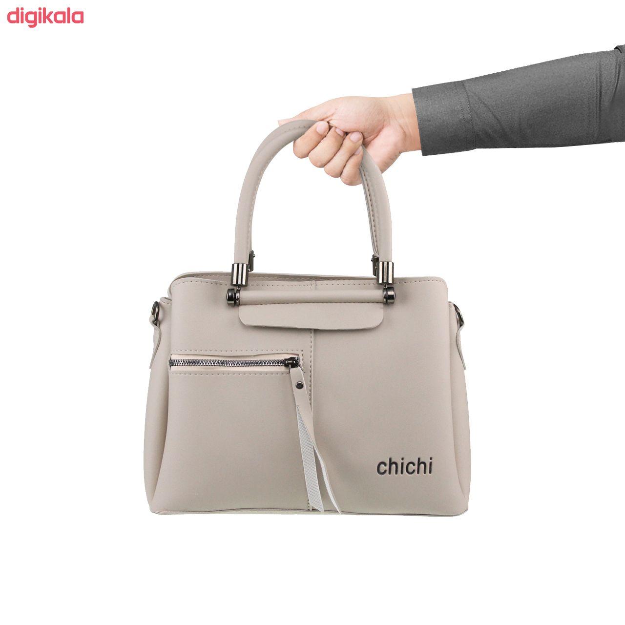 کیف دستی زنانه مدل آدرینا main 1 3