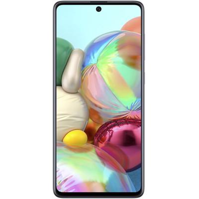 Photo of گوشی موبایل سامسونگ مدل Galaxy A71 SM-A715F/DS دو سیمکارت ظرفیت 128 گیگابایت همراه با رم 8 گیگابایت