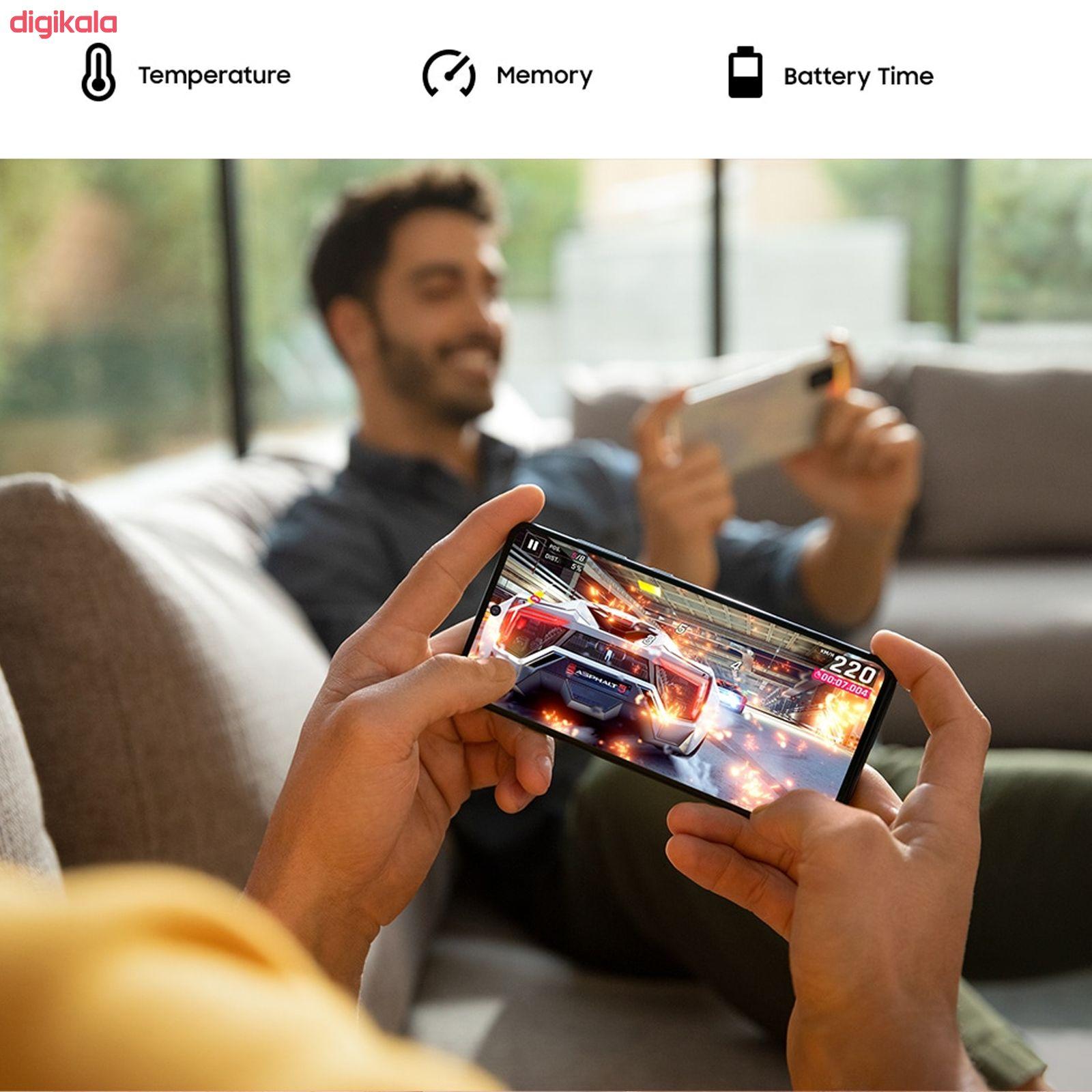 گوشی موبایل سامسونگ مدل Galaxy A71 SM-A715F/DS دو سیمکارت ظرفیت 128 گیگابایت همراه با رم 8 گیگابایت main 1 14