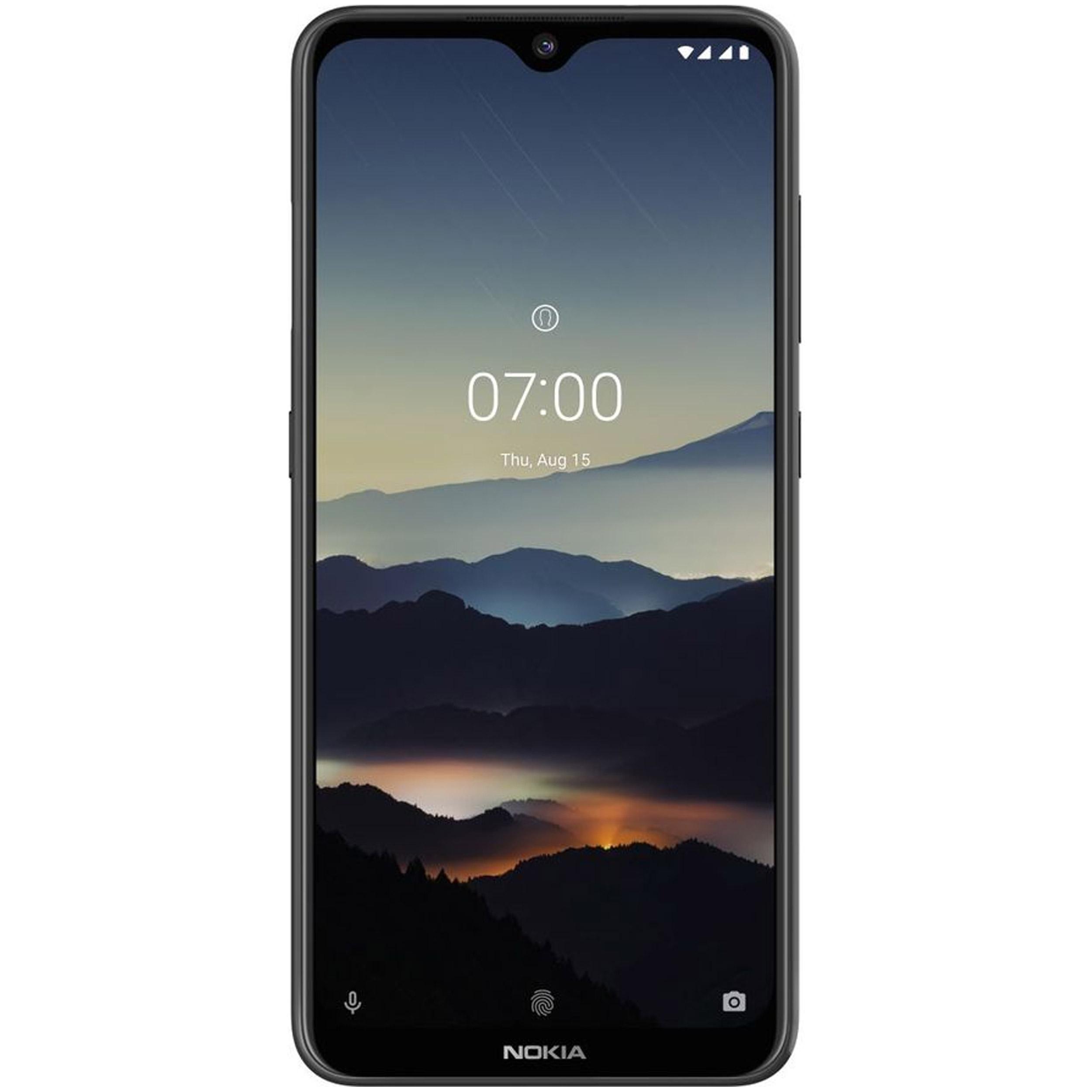 Photo of گوشی موبایل نوکیا مدل  7.2 TA-1196 DS دو سیم کارت ظرفیت 128 گیگابایت
