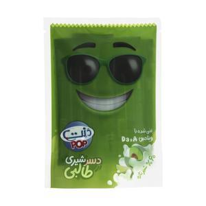 دسر شیری دنت پاپ با طعم طالبی بسته 6 عددی