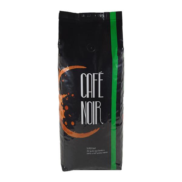 قهوه دان کافه نوآر سوپر بار - 1200 گرم