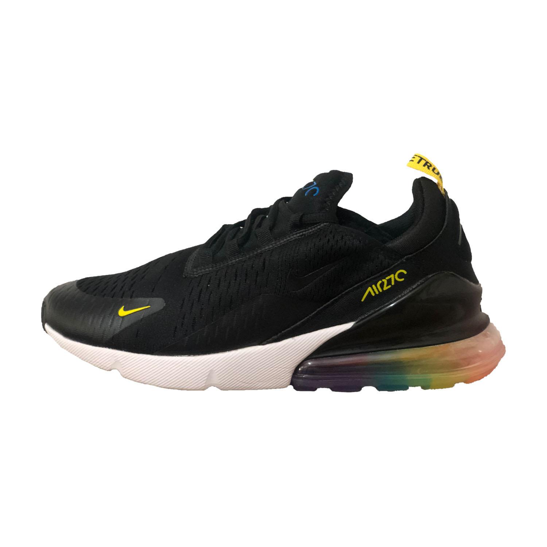فروش                     کفش مخصوص پياده روي مردانه نايكي مدل air max 270