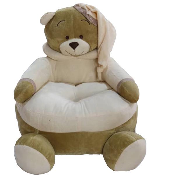 مبل کودک طرح خرس ورسا کد 200