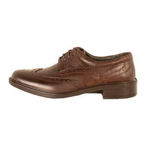 کفش مردانه پارینه چرم مدل SHO177-7
