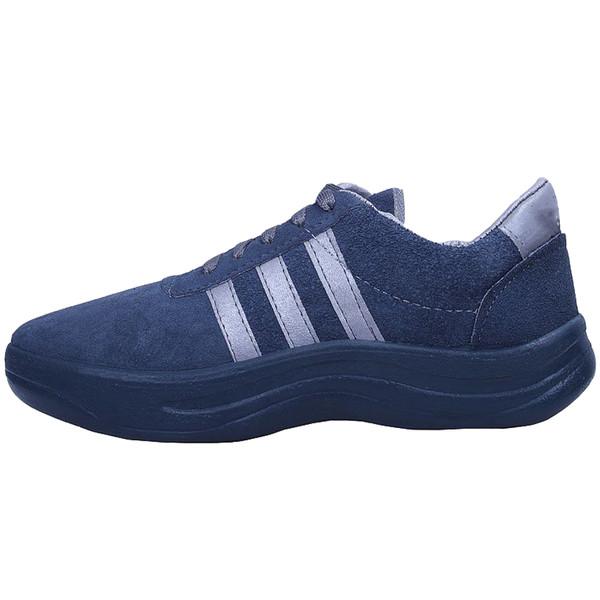 کفش مخصوص پیاده روی مردانه اندیشه مدل اسپرتکس کد 1002