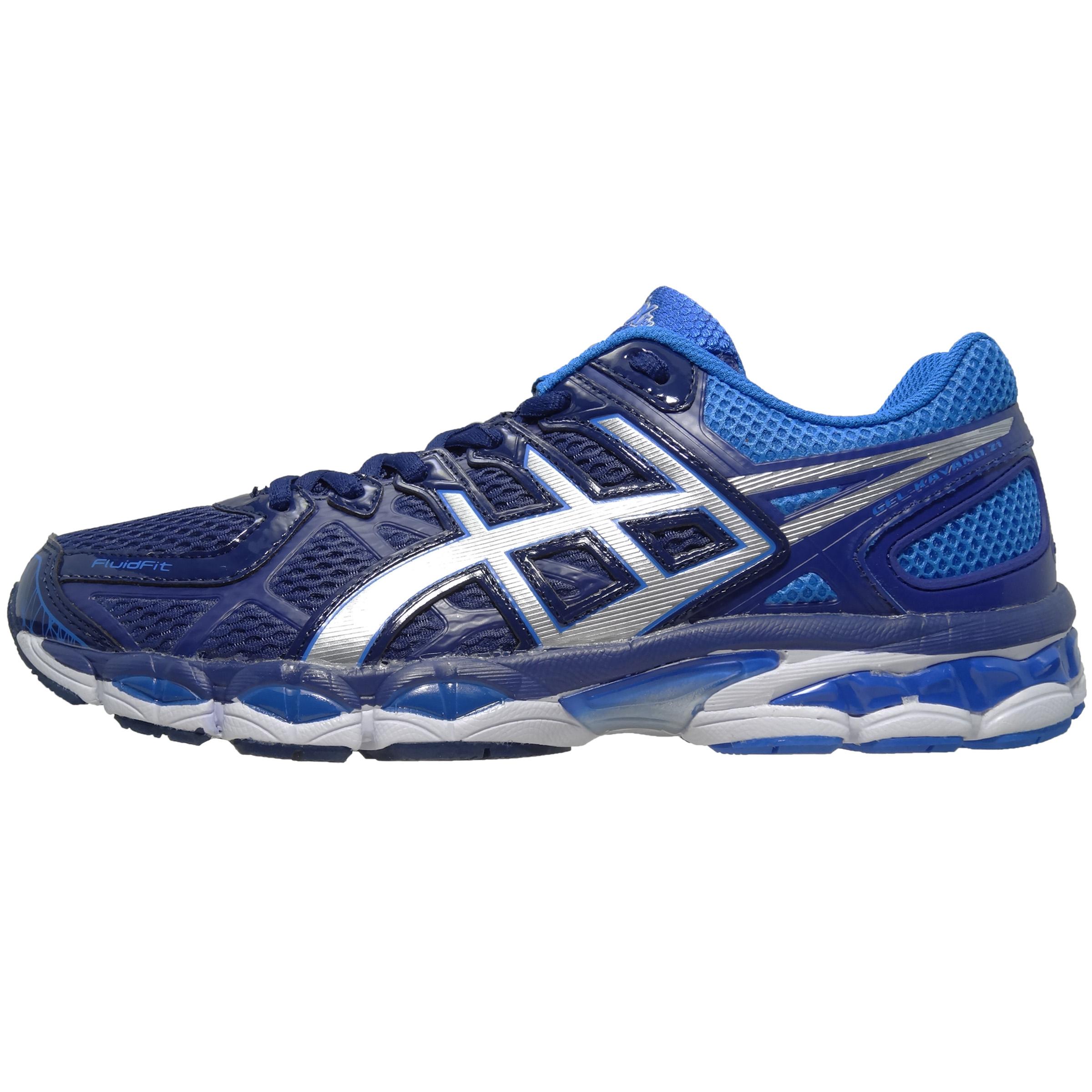 کفش مخصوص پیاده روی مردانه مدل GEL-KAYANO 21 کد 3508
