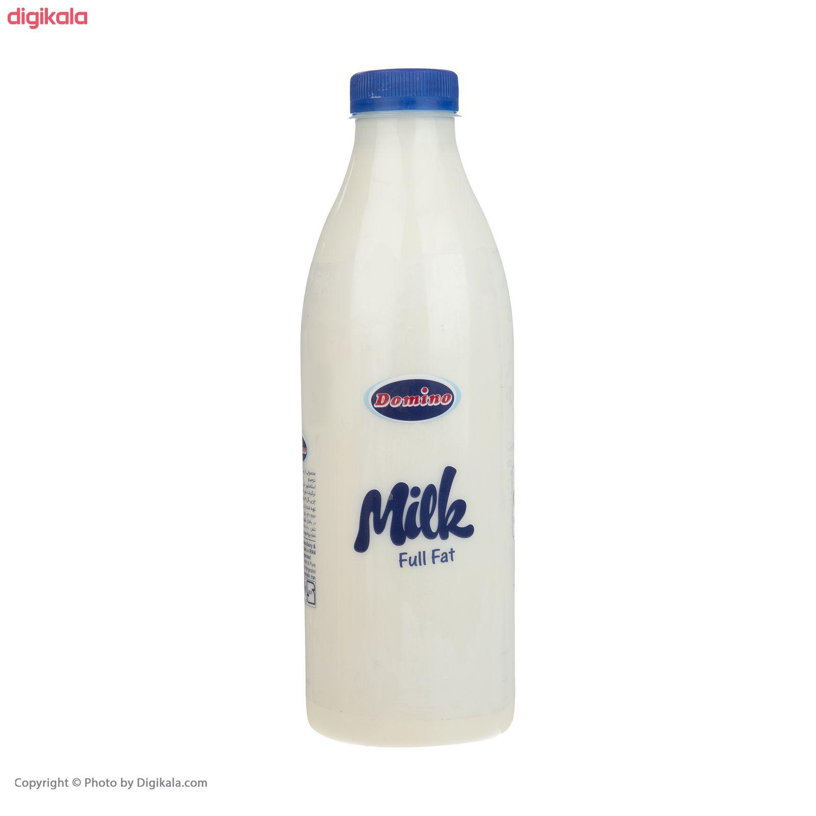 شیر پر چرب دومینو - 950 میلی لیتر main 1 2