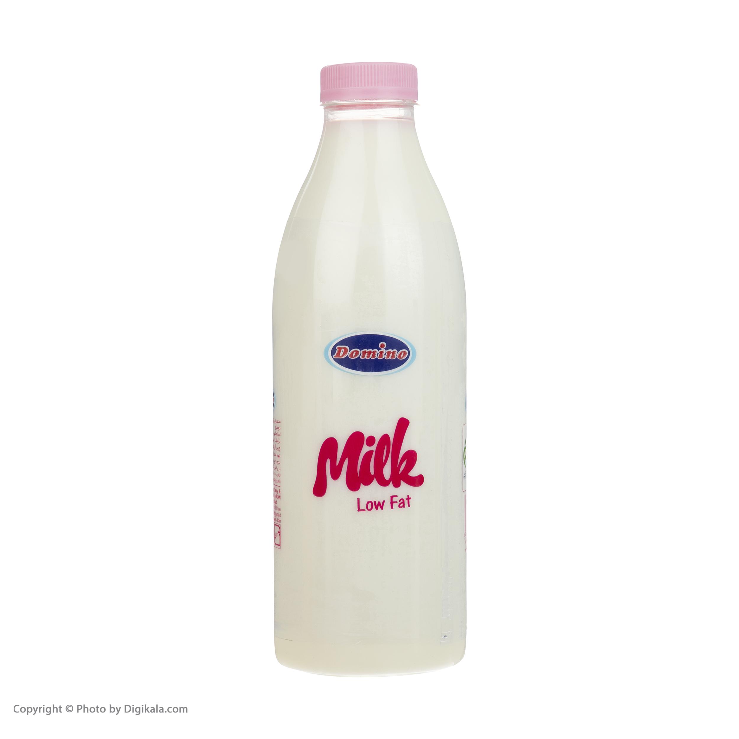 شیر کم چرب دومینو - 950 لیتر