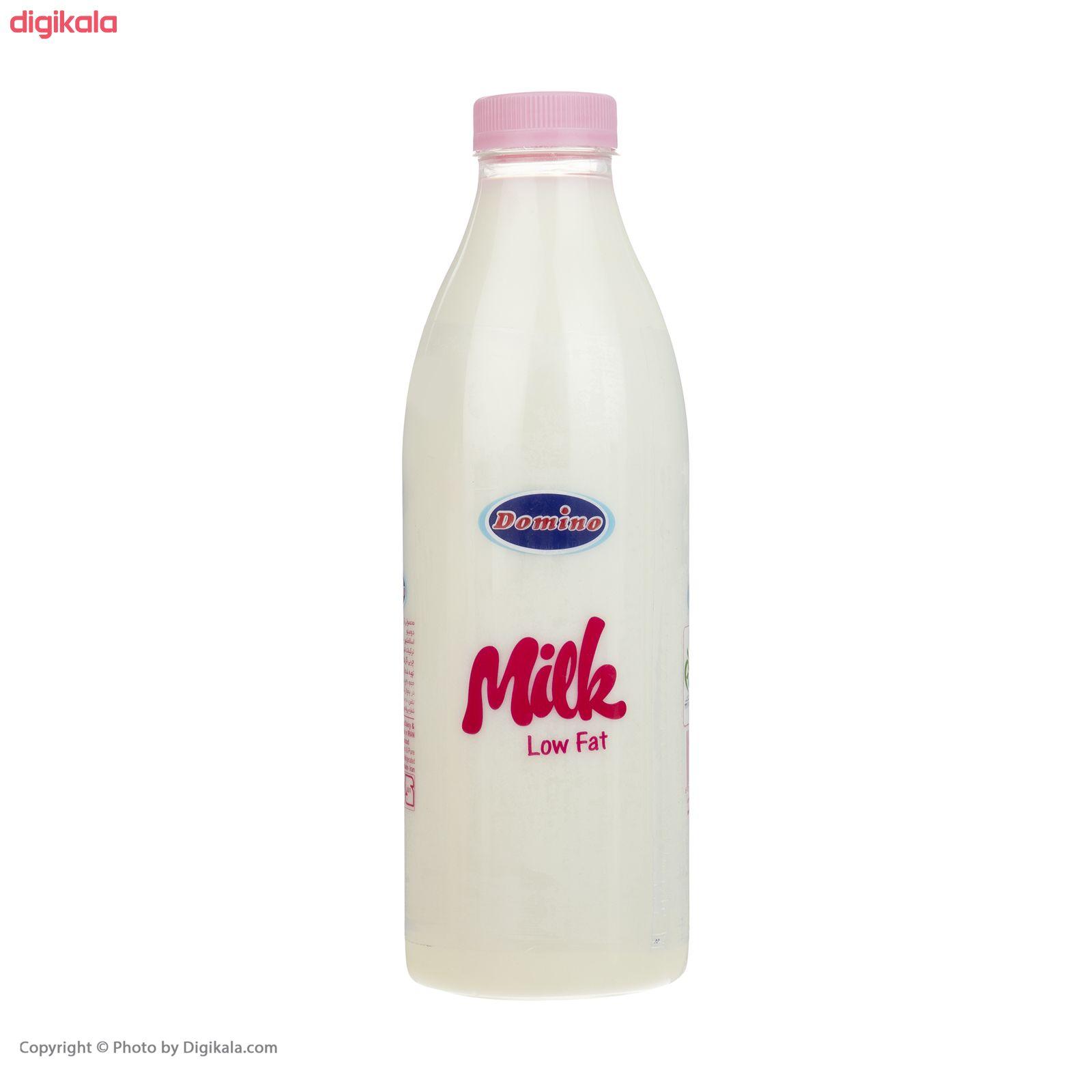 شیر کم چرب دومینو - 950 لیتر main 1 2