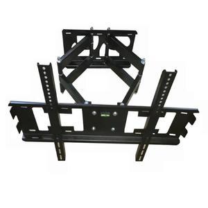 پایه دیواری تلویزیون مدل F666مناسب برای تلوزیون 55 تا 85 اینچ