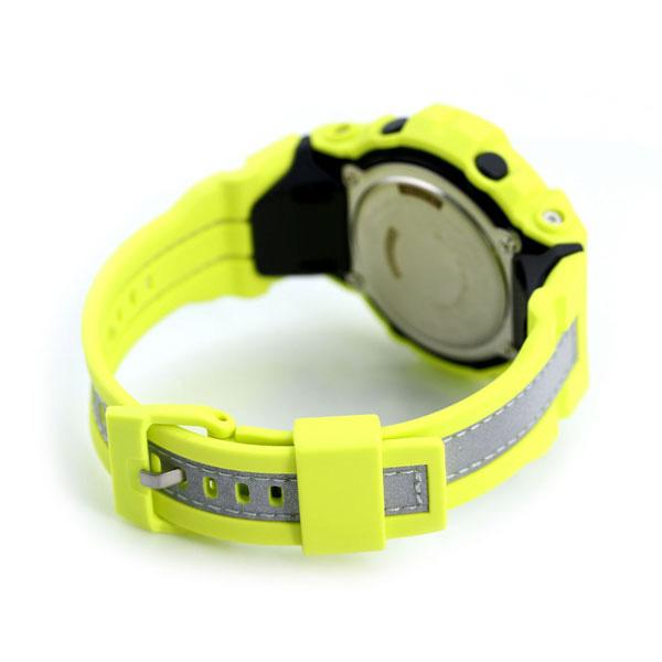 ساعت مچی دیجیتال مردانه کاسیو مدل GBD-800LU-9DR             قیمت