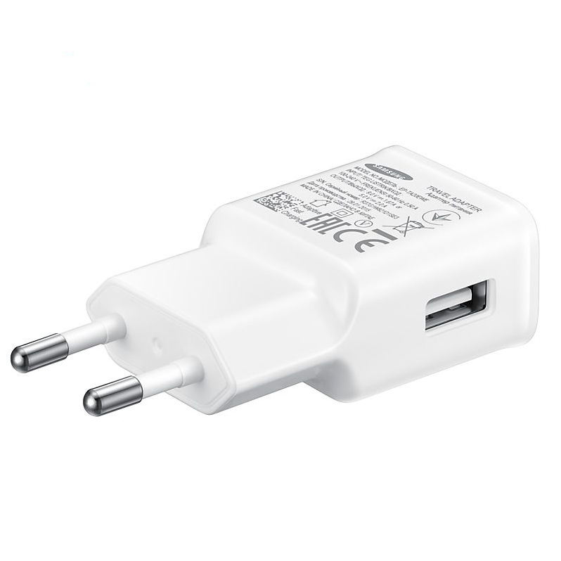 شارژر دیواری سامسونگ مدل EP-TA20EBE به همراه کابل تبدیل USB-C main 1 9
