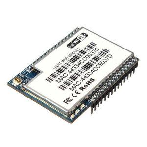 ماژول سریال به وای فای مدل HLK-RM04E