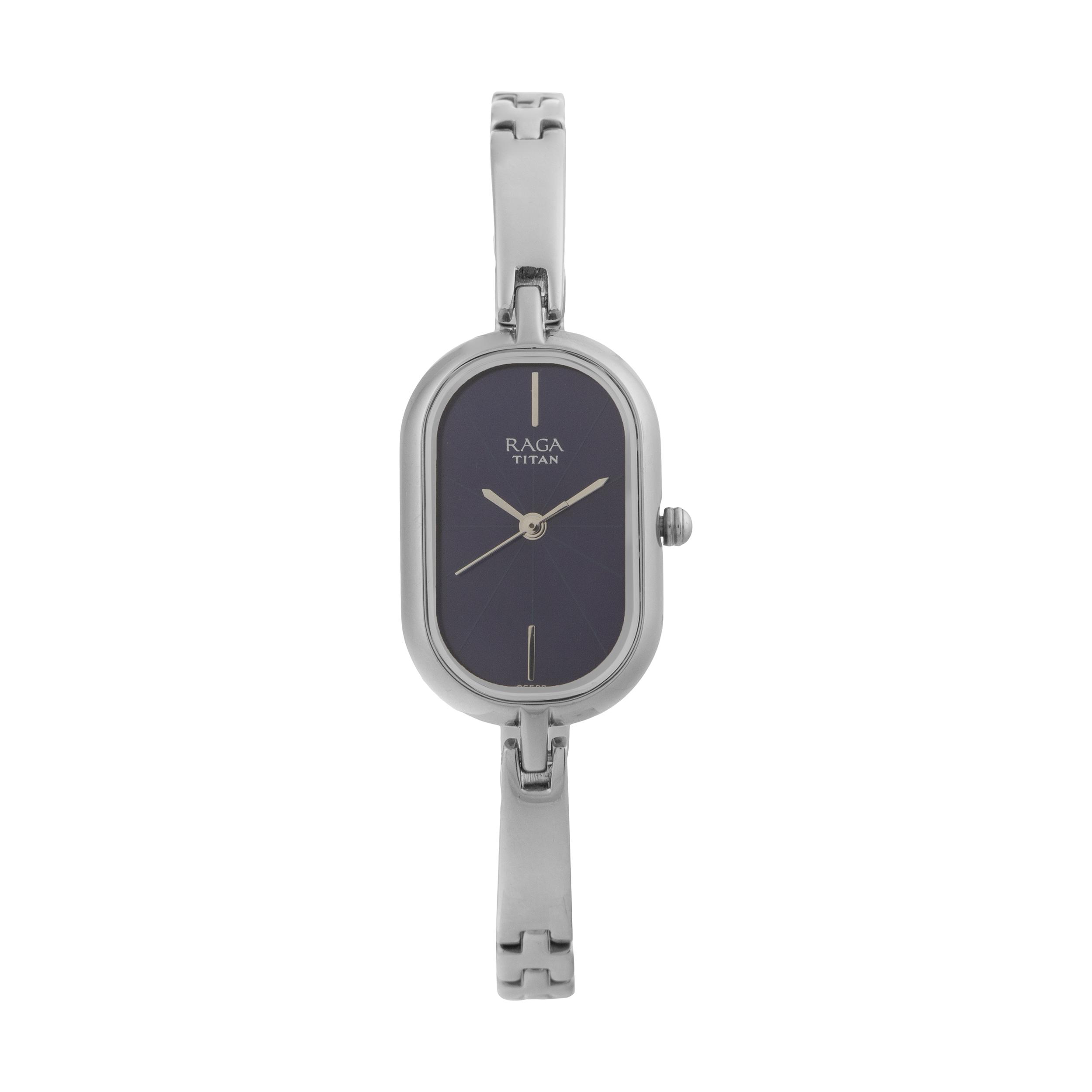 ساعت  زنانه تایتن مدل T2577SM01