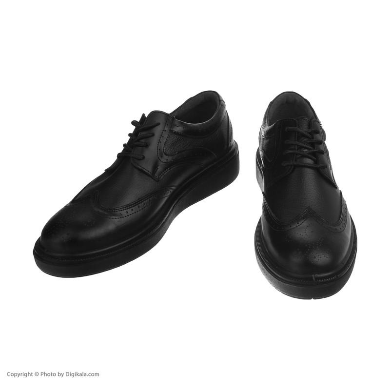 کفش روزمره مردانه آقانژاد مدل 10022-99