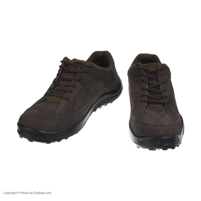 کفش روزمره مردانه آقانژاد مدل 10009-39
