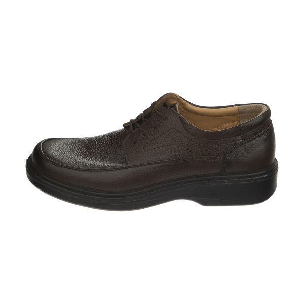 کفش روزمره مردانه آقانژاد مدل 10013-39