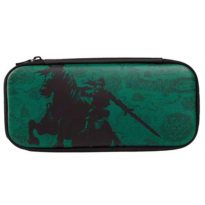 کیف حمل کنسول نینتندو سوئیچ مدل Zelda