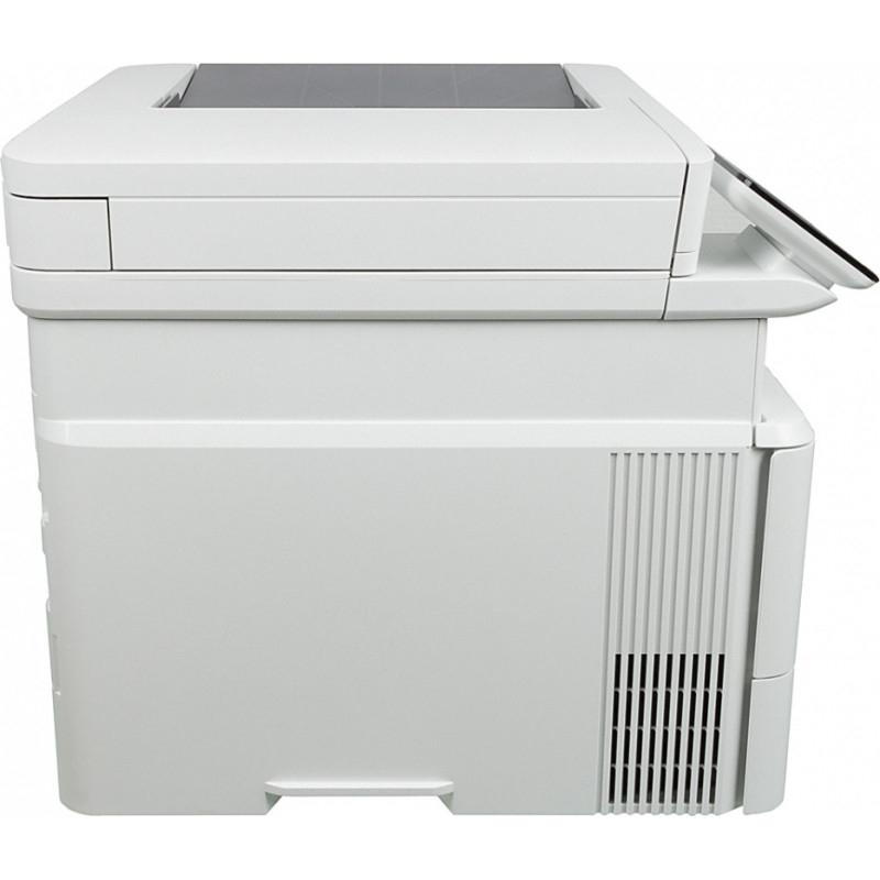 پرینتر چندکاره لیزری اچ پی مدل LaserJet Pro MFP M428dw