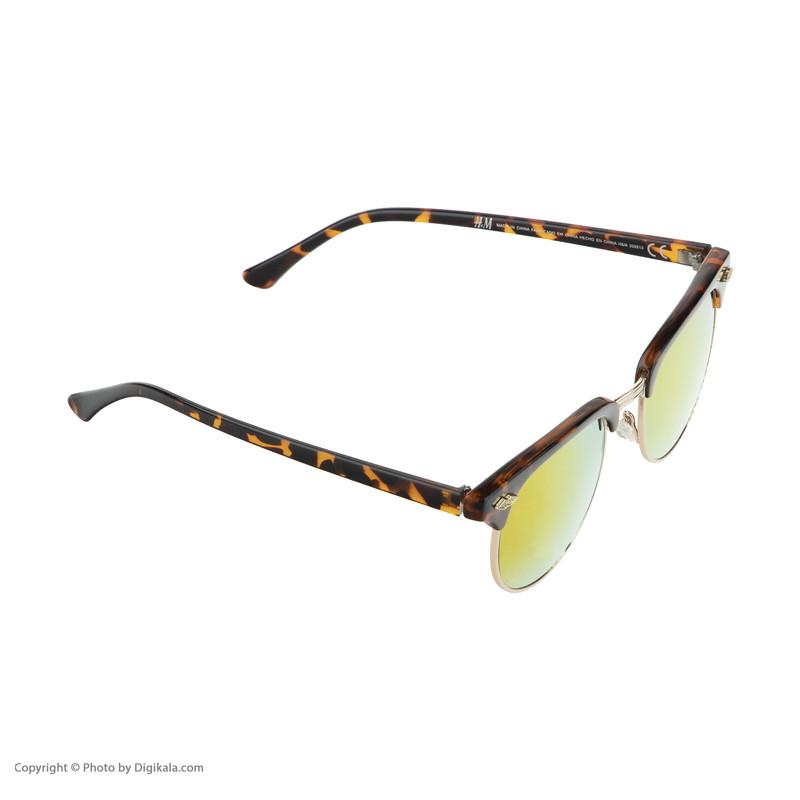 عینک آفتابی مردانه اچ اند ام مدل 270381002