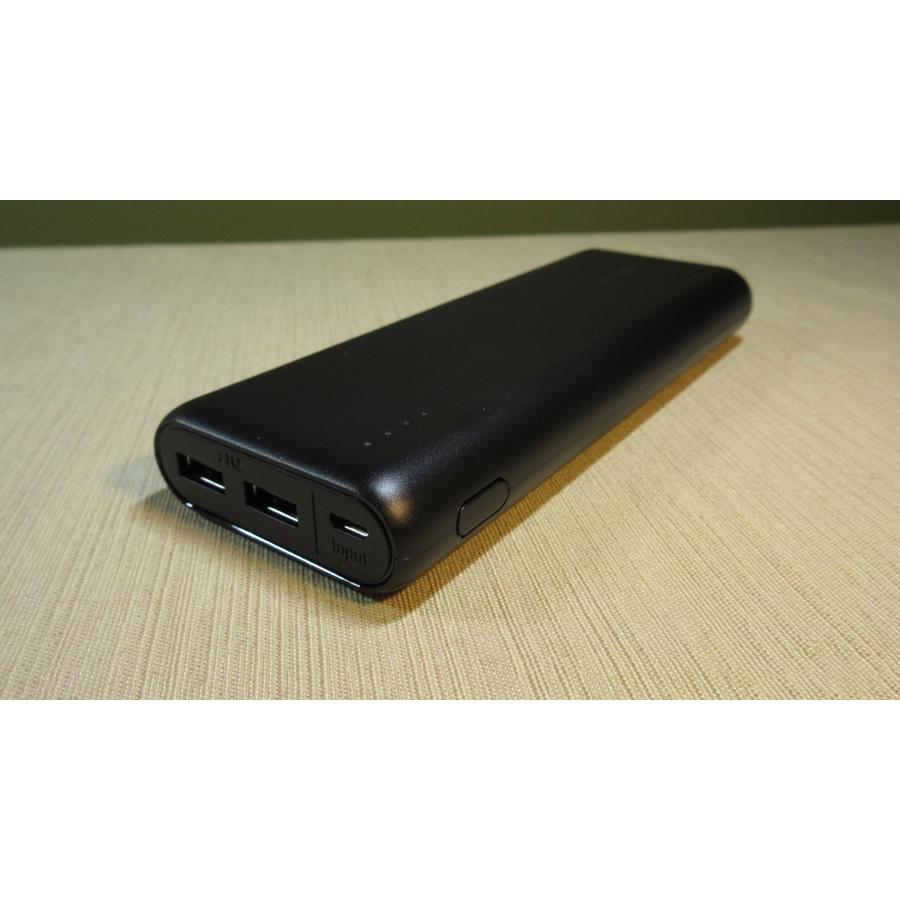 شارژر همراه انکر مدل A1271 PowerCore ظرفیت 20100 میلی آمپر ساعت main 1 25