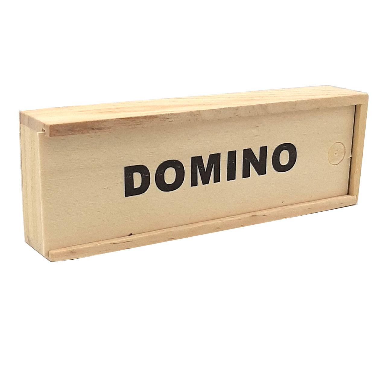 خرید                     بازی فکری دومینو کد 9470