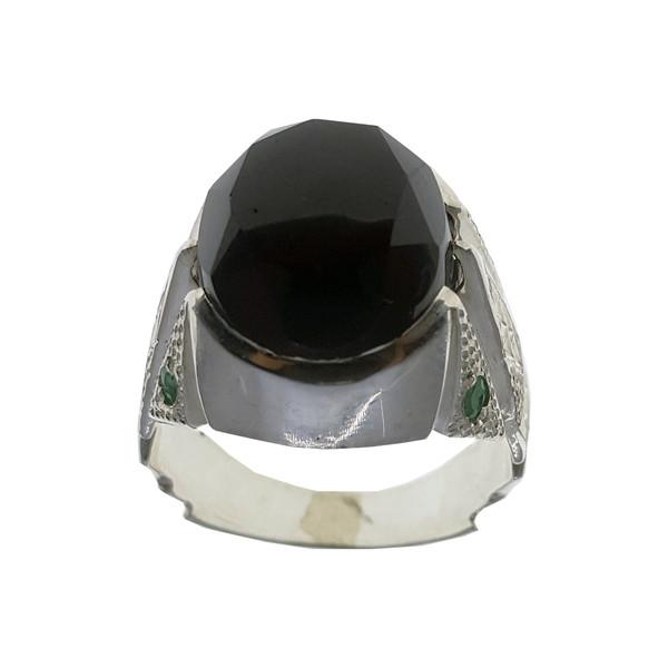 انگشتر نقره مردانه سلین کالا مدل ce-C45