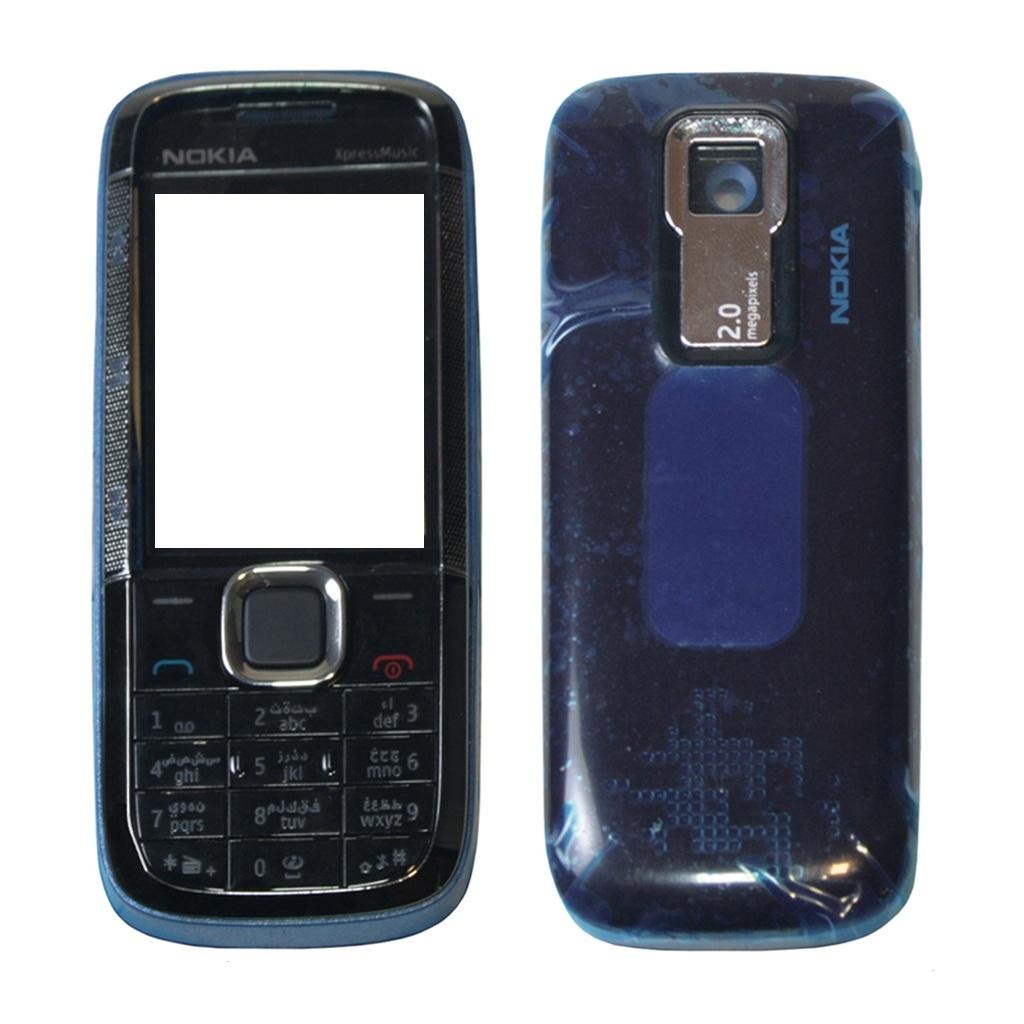 شاسی گوشی موبایل مدل n51 مناسب برای گوشی موبایل نوکیا 5130