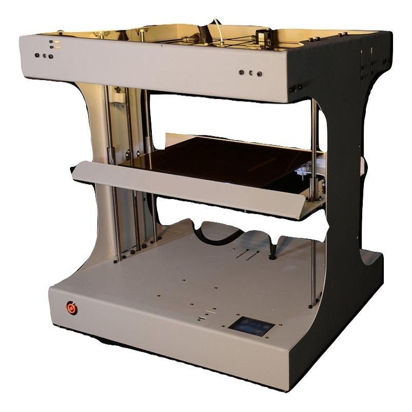 پرینتر سه بعدی مدل A20