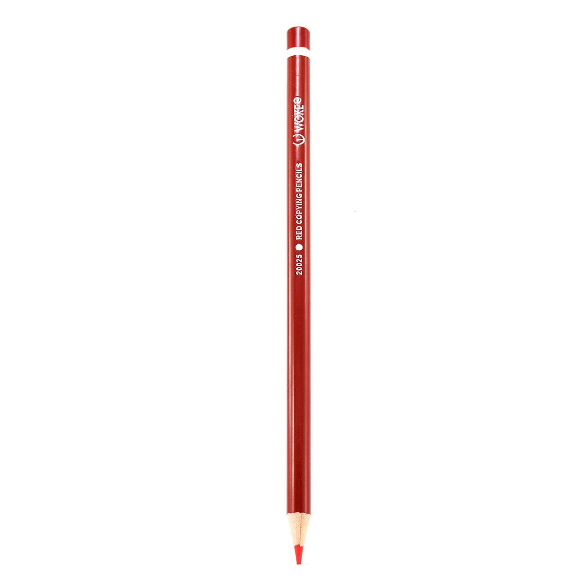 مداد قرمز ووک مدل 20025