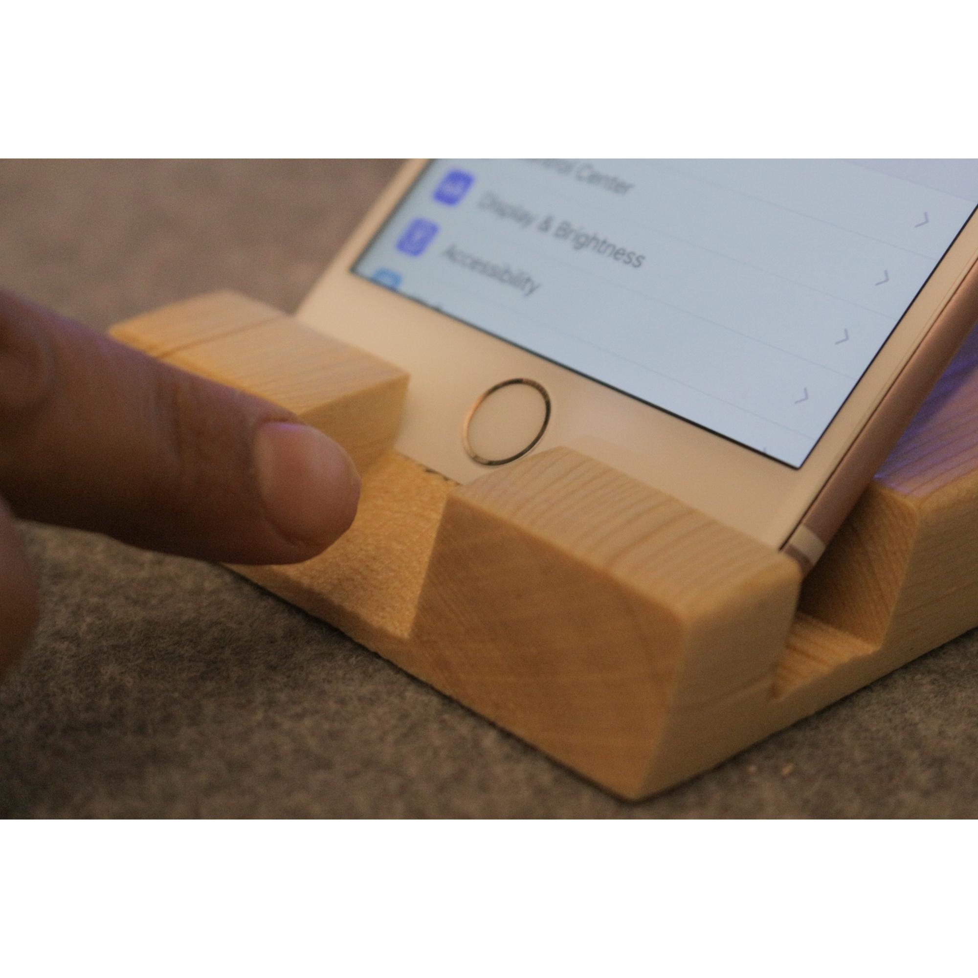 پایه نگهدارنده گوشی موبایل ال وی دی مدل Ph-HSH              ( قیمت و خرید)