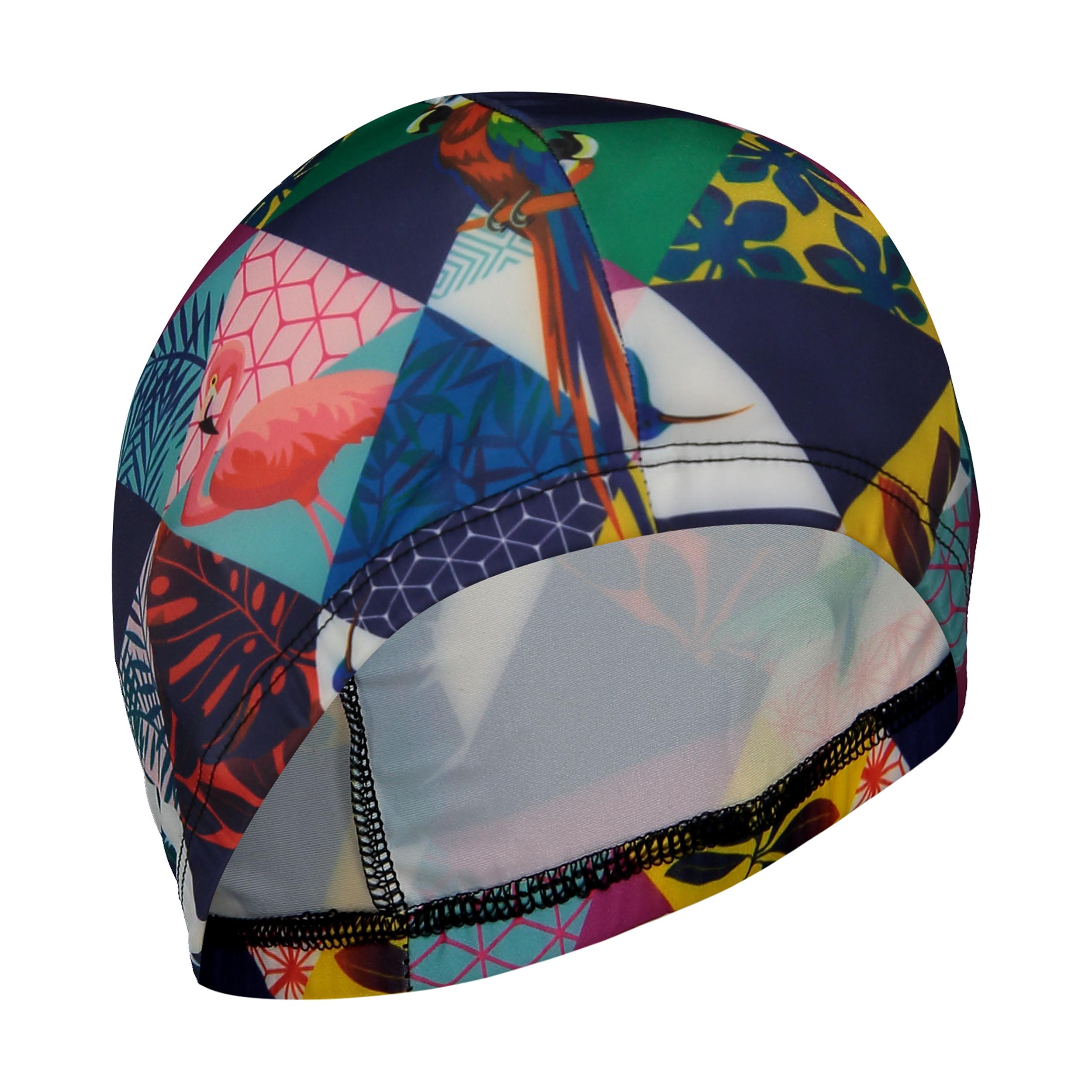 کلاه شنا کد 339
