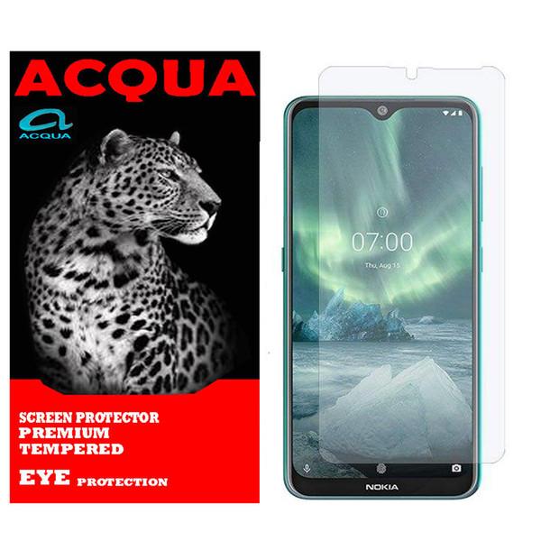 محافظ صفحه نمایش آکوا مدل MA مناسب برای گوشی موبایل نوکیا 7.2