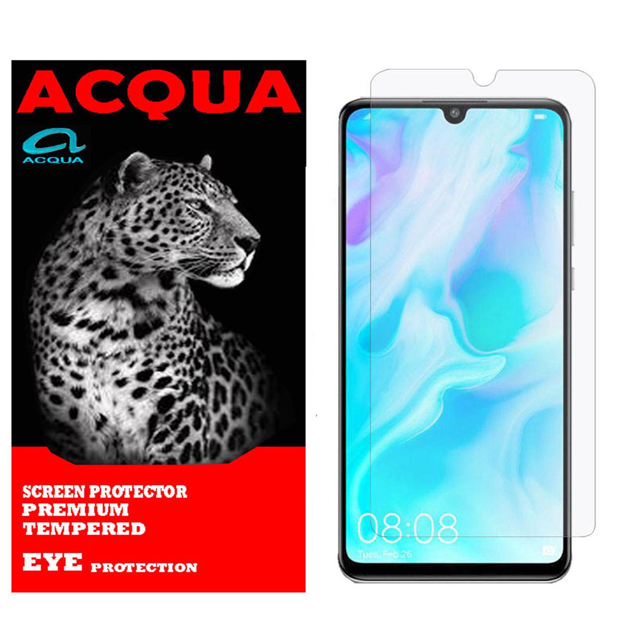 محافظ صفحه نمایش آکوا مدل MA مناسب برای گوشی موبایل هوآوی P30 Lite              ( قیمت و خرید)