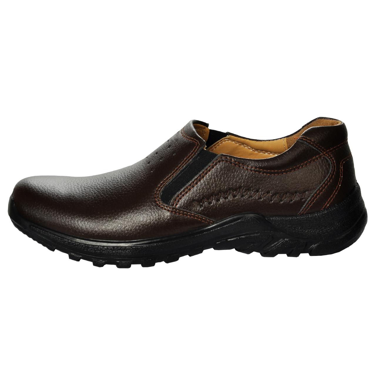 کفش روزمره مردانه کد ARM 185 GH