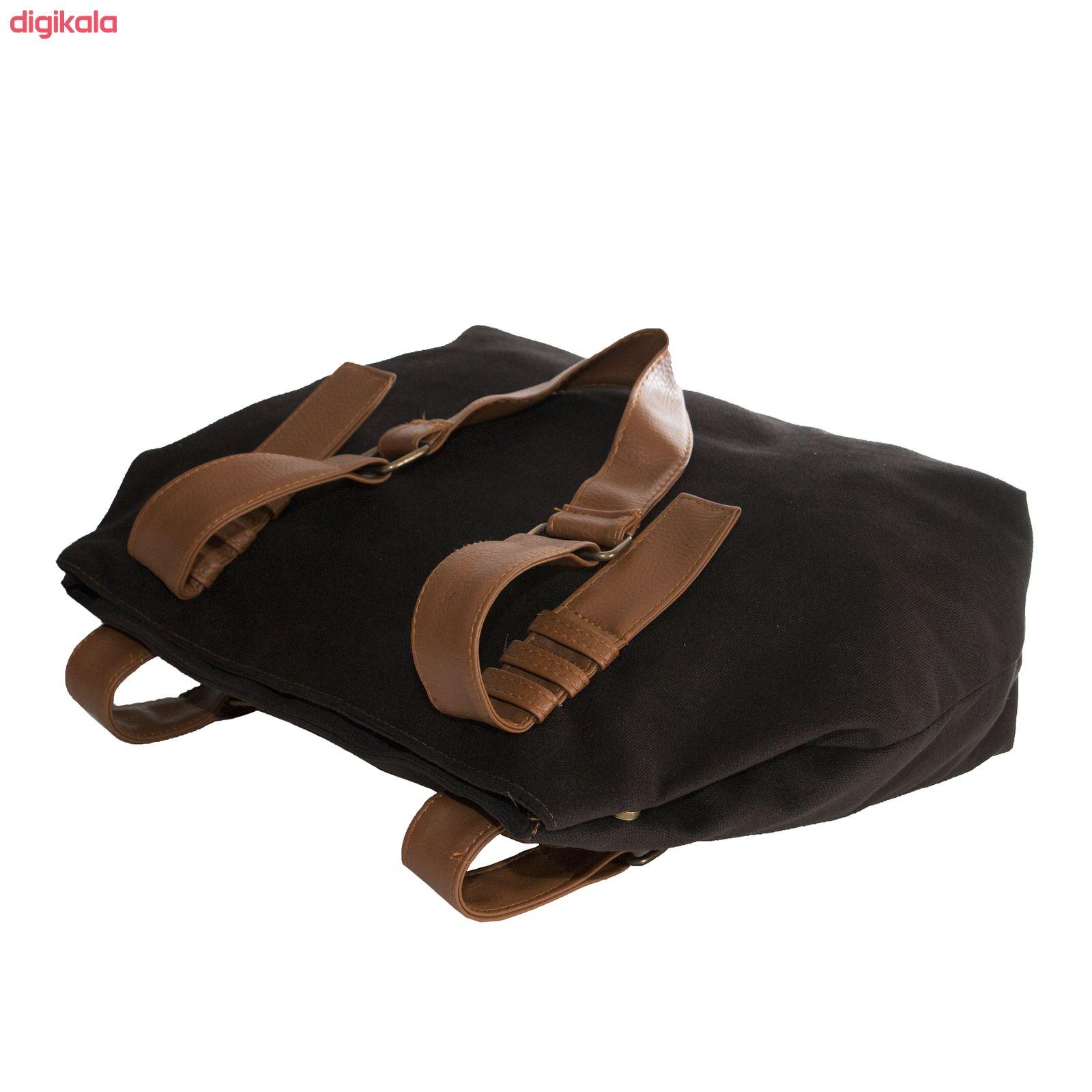 کیف دستی زنانه مدل M1 main 1 18