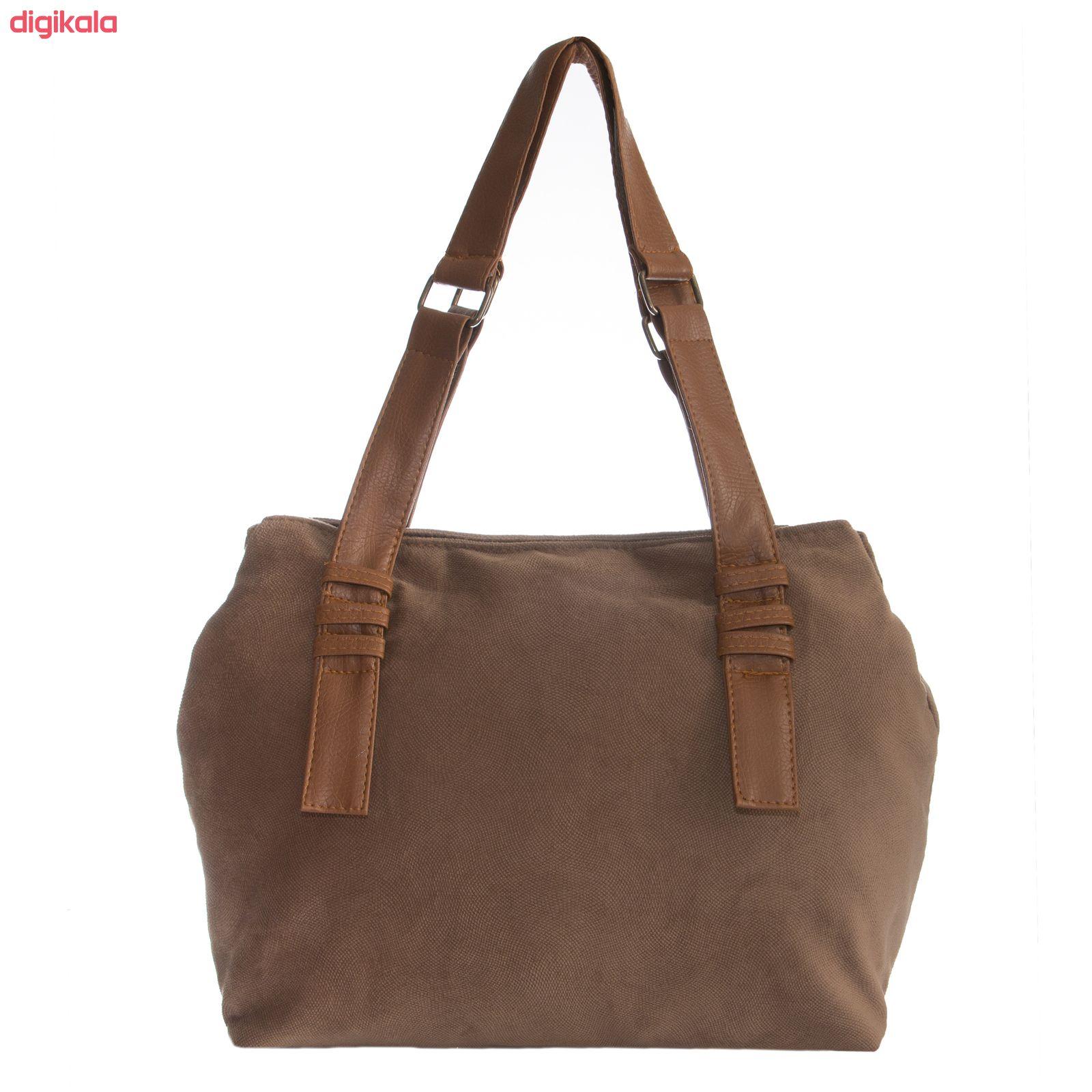 کیف دستی زنانه مدل M1 main 1 8