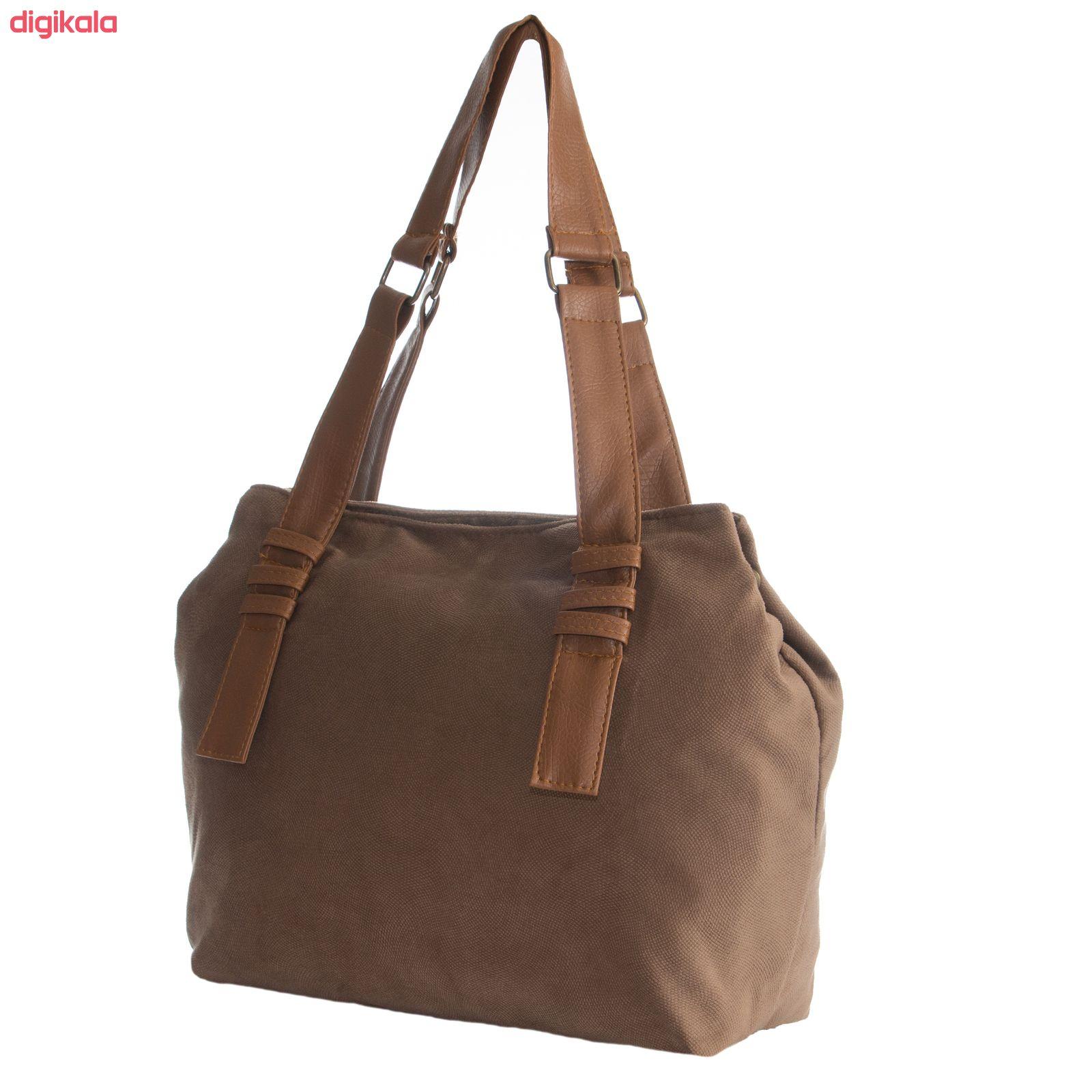 کیف دستی زنانه مدل M1 main 1 14