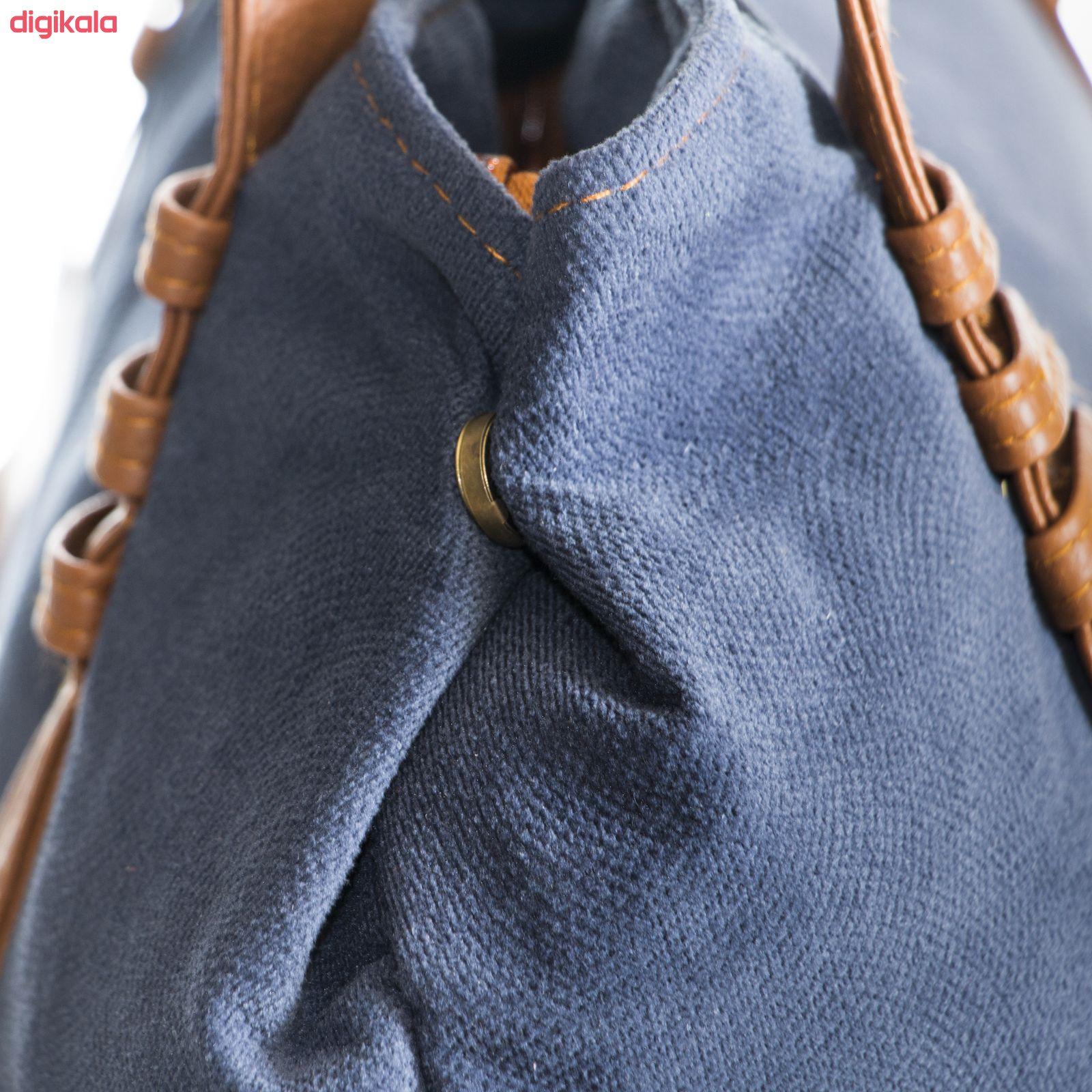 کیف دستی زنانه مدل M1 main 1 27