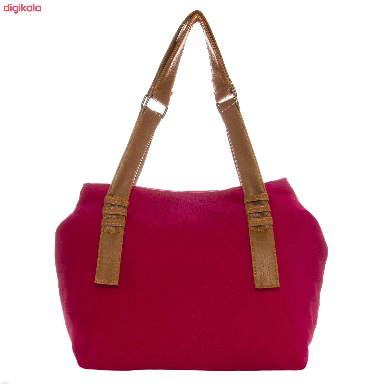 کیف دستی زنانه مدل M1 main 1 4