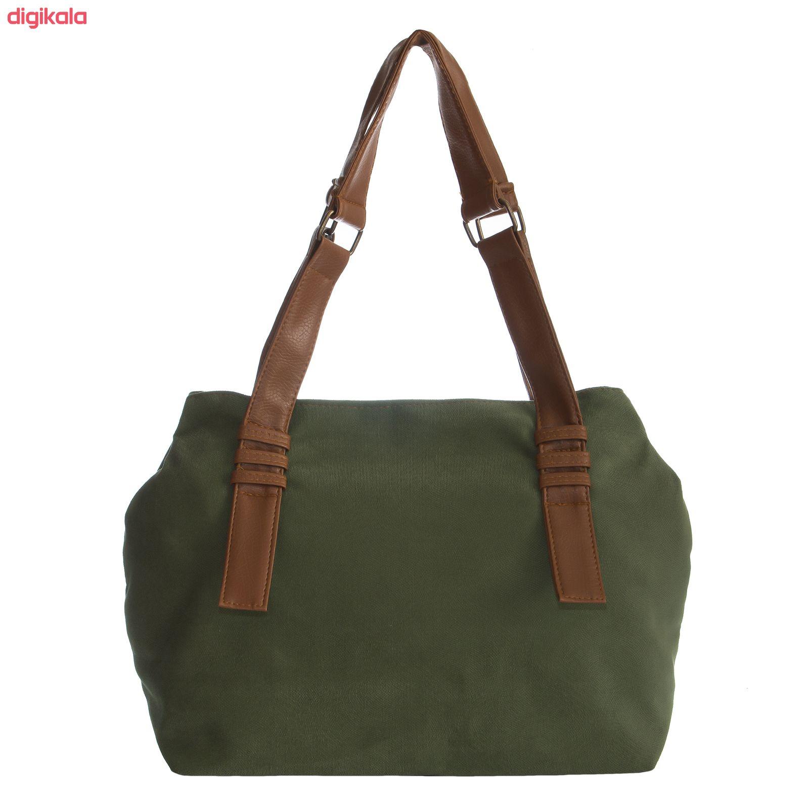 کیف دستی زنانه مدل M1 main 1 7