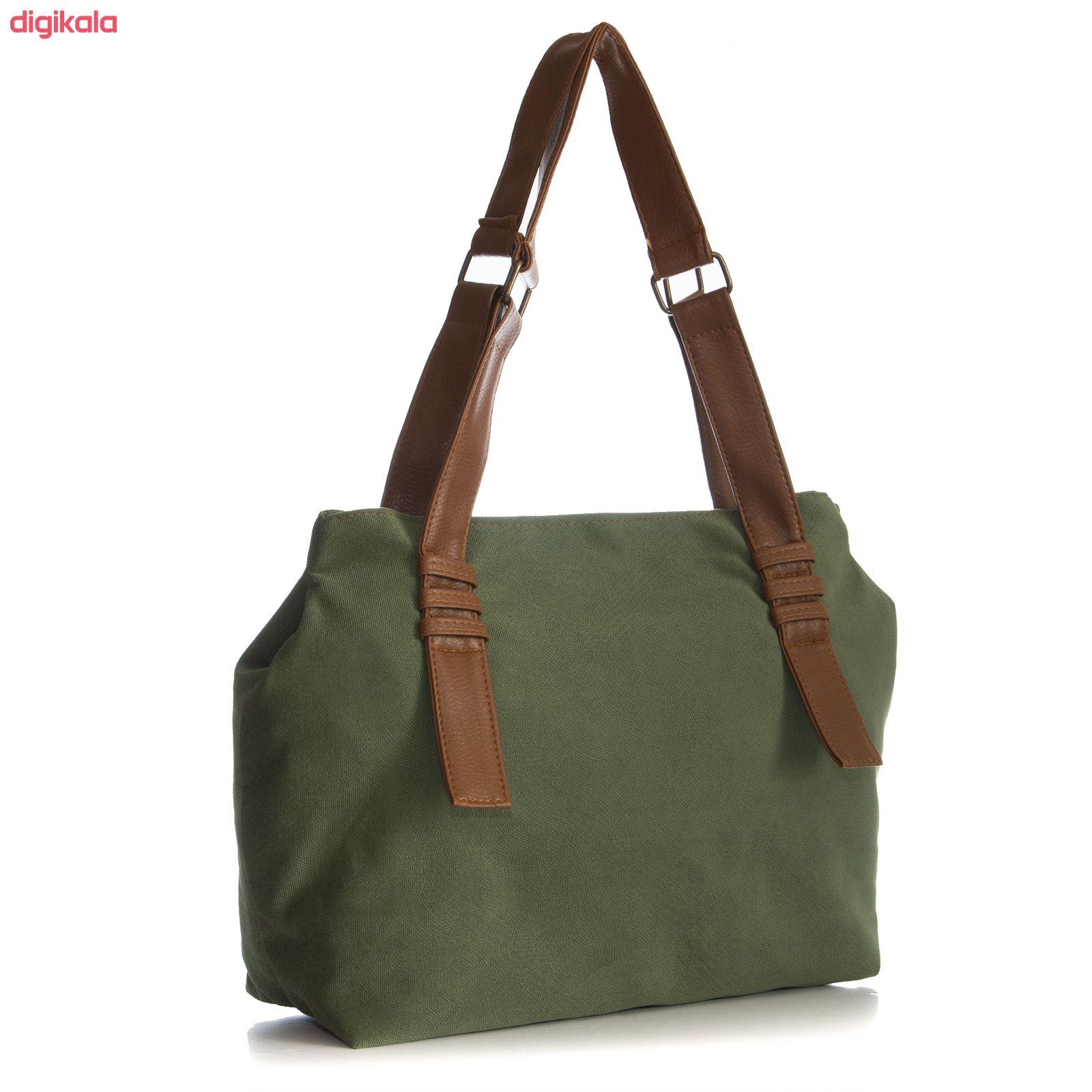 کیف دستی زنانه مدل M1 main 1 10