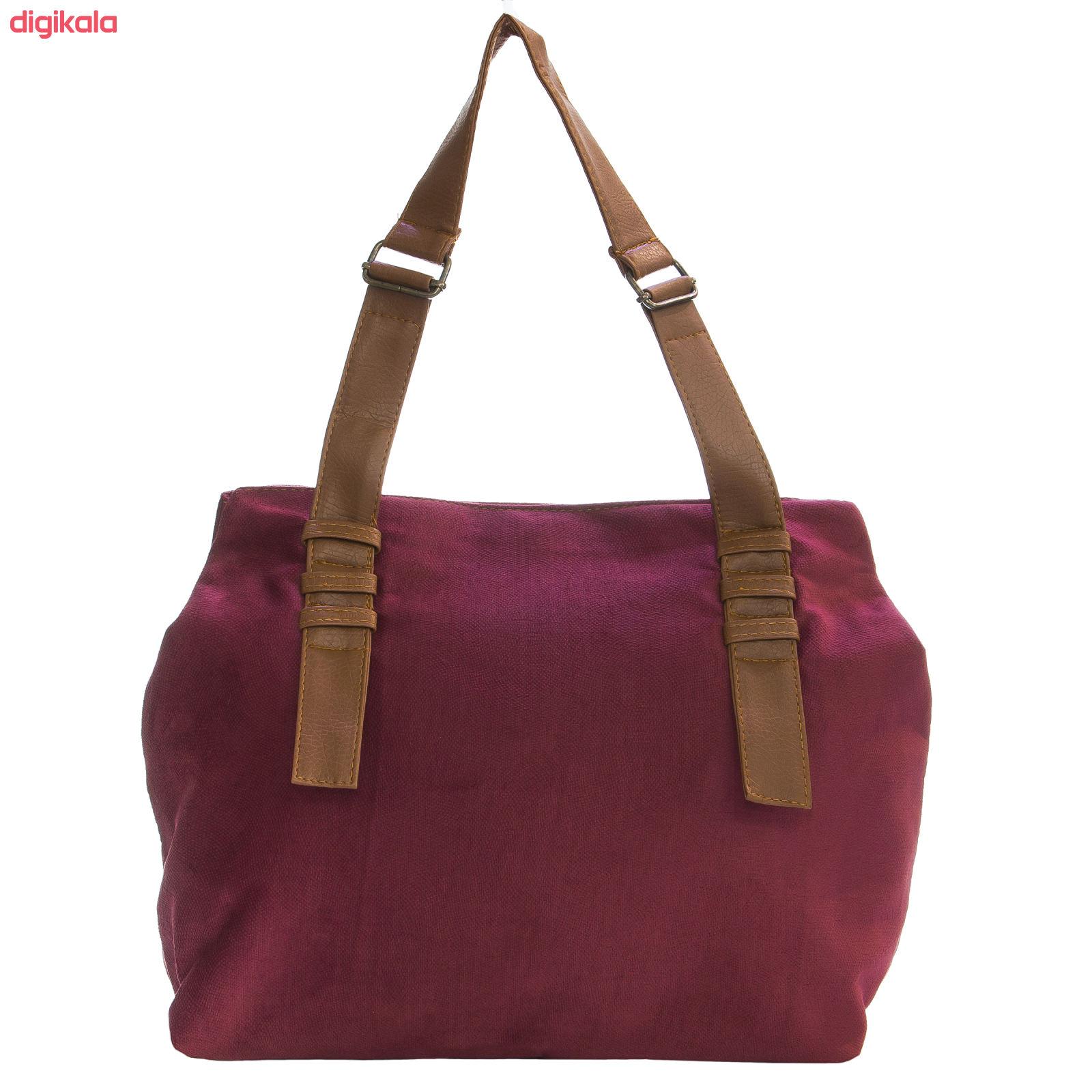کیف دستی زنانه مدل M1 main 1 1