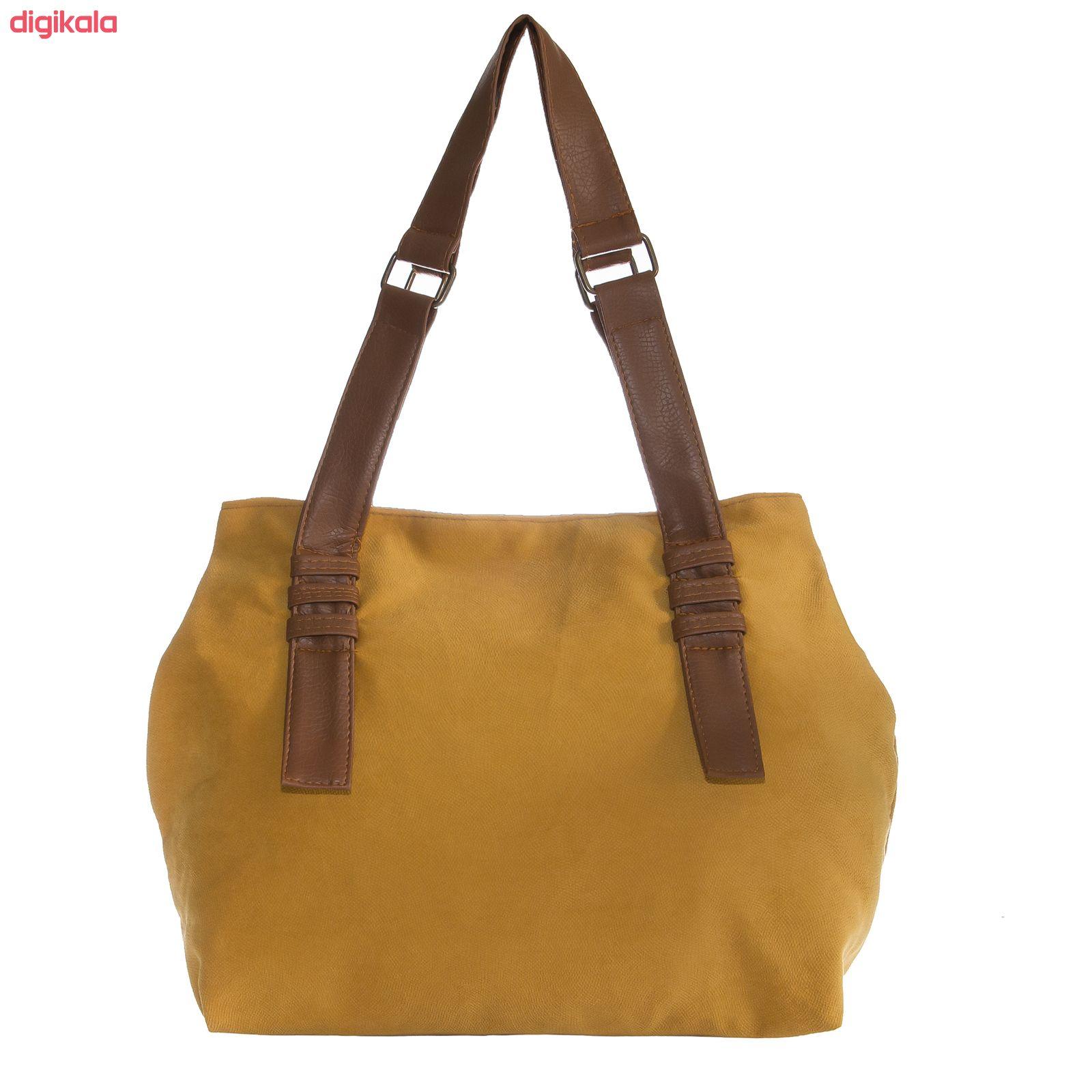 کیف دستی زنانه مدل M1 main 1 5