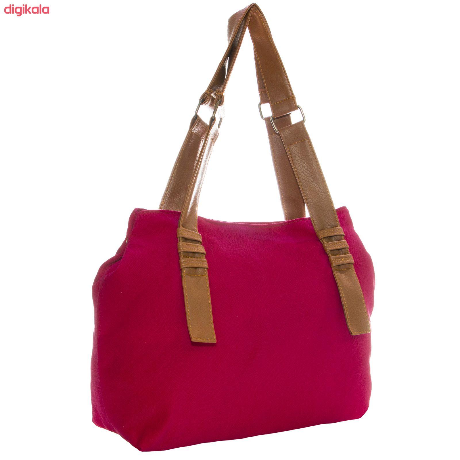 کیف دستی زنانه مدل M1 main 1 15
