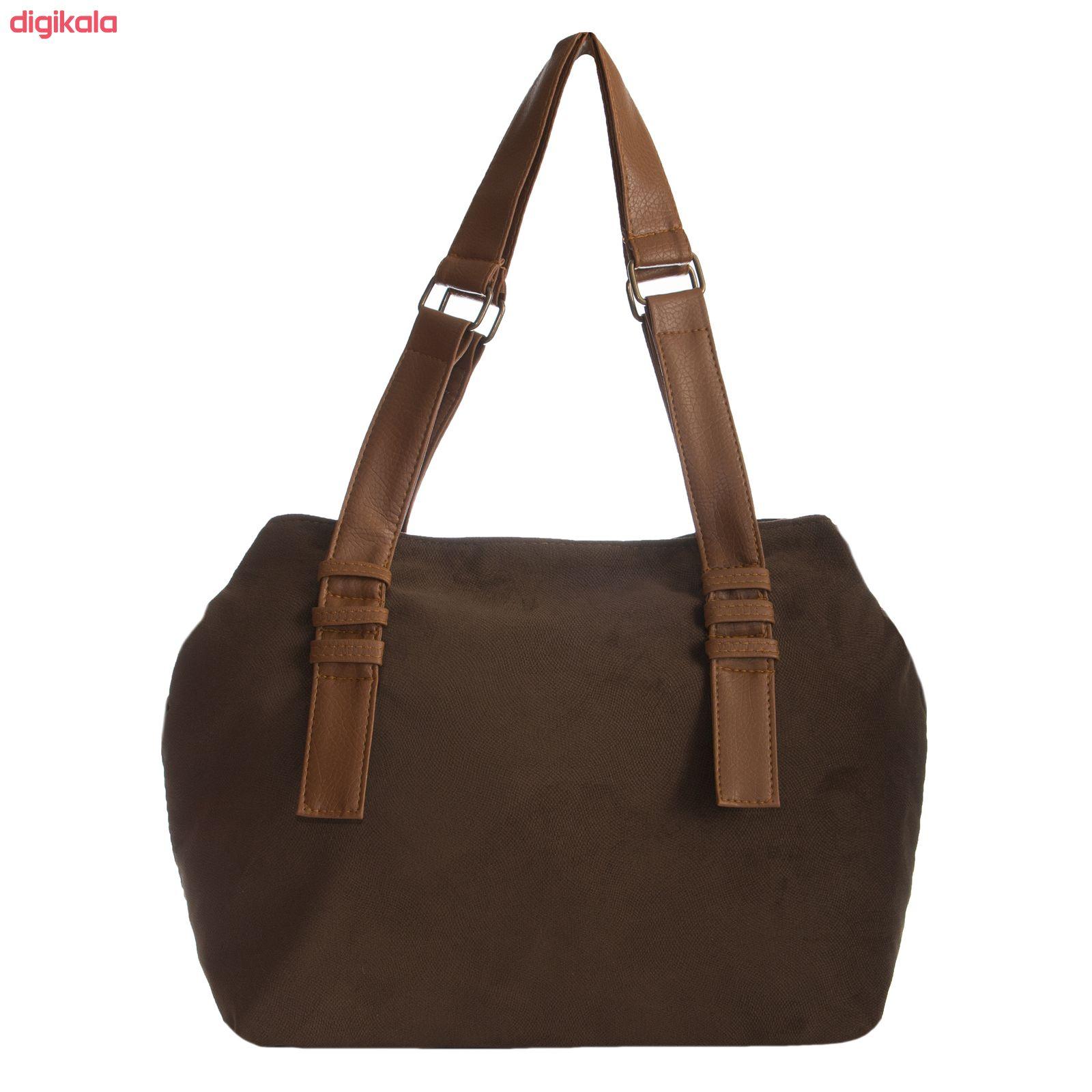 کیف دستی زنانه مدل M1 main 1 2