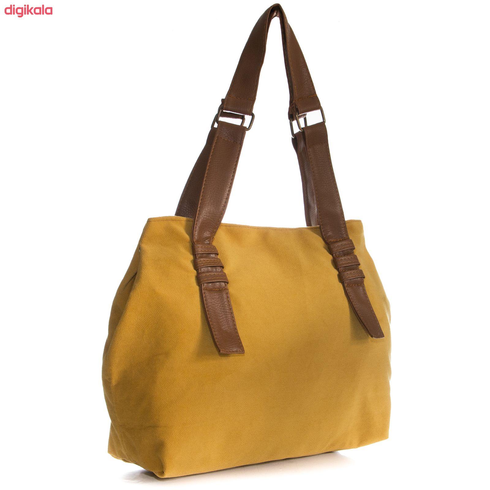 کیف دستی زنانه مدل M1 main 1 16